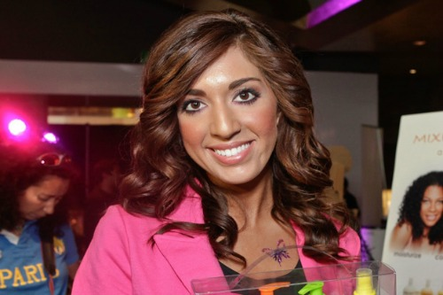 Farrah Abraham Wants $2 Million For Her Sex Tape