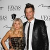 Fergie & Josh Duhamel Ring In New Year at 1 Oak Grand Opening In Vegas
