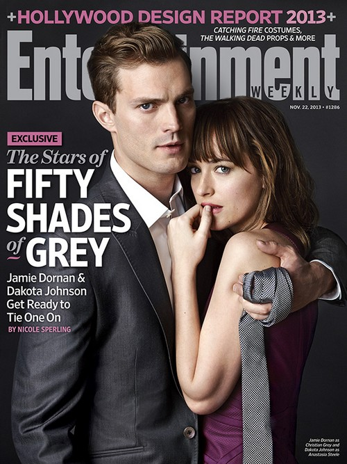 Fifty Shades Of Grey NC-17 Version To Be Released In Theaters