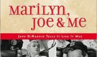 Secret life of Marilyn Monroe revealed in new book by Mary Jane Popp