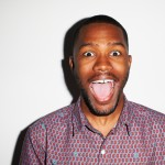 Frank Ocean On His Sexuality: 'I Fell In Love With A Man'