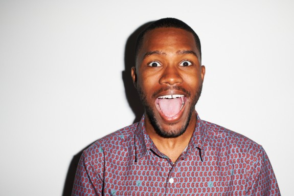Frank Ocean On His Sexuality: &#8216;I Fell In Love With A Man&#8217;