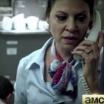 Don't Miss 'General Hospital' Star Kathleen Gati On 'Fear The Walking Dead Flight 462' – Returns Valentine's Day