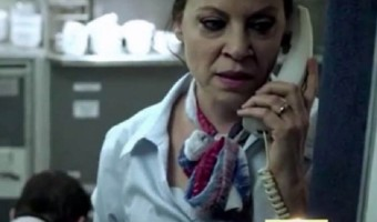 Don't Miss 'General Hospital' Star Kathleen Gati On 'Fear The Walking Dead Flight 462' – Returns Valentine's Day