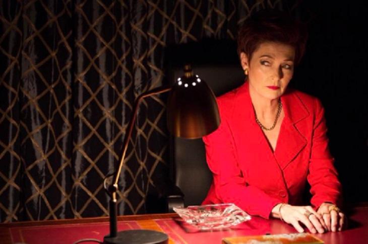 'General Hospital' News: Carolyn Hennesy Starring In Exciting New Movie, 'Diamond Dayze'