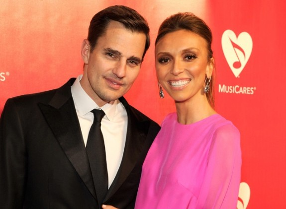 Giuliana and Bill Rancic Reveal They Are Expecting A Baby Boy: 'We're Beyond Excited'
