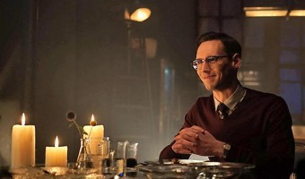 Gotham Recap and Review – Season 2, Episode 4 'Strike Force'