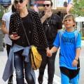 Gwen Stefani and Blake Shelton Dating: The Voice Coaches Hiding Relationship Until Gavin Rossdale Divorce Final?