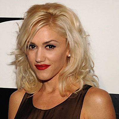 'Uh-huh, I Like That': The Moment Gwen Stefani Fell In Love With Wearing Red Lipstick