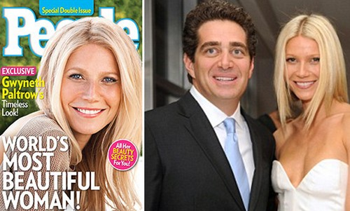 Gwyneth Paltrow Cheating Affair With Billionaire Jeff Soffer Revealed in Vanity Fair Expose