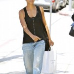 Halle Berry's 4-Year-Old Daughter Nahla Is Desperate For A Baby Sibling!