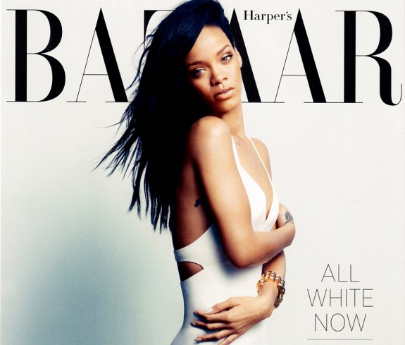 Rihanna On Losing Weight: 'I Miss My Ass'