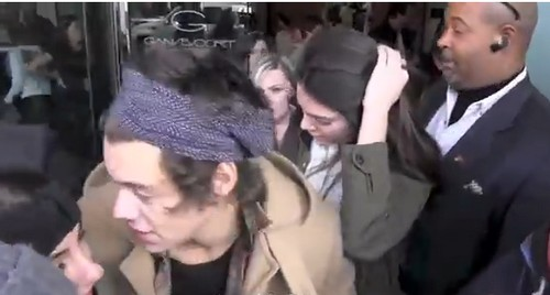 Harry Styles And Kendall Jenner Spotted On Yet Another Date - Officially In Relationship?