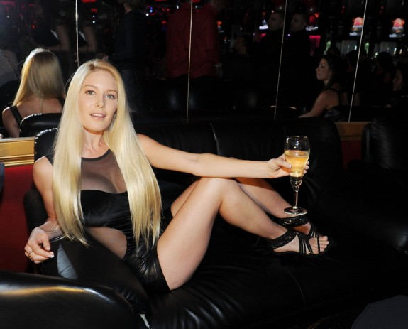 Heidi Montag Suffers Financially After Spending Millions On Surgery And Treating Herself To A Luxury Lifestyle