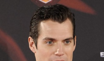 Henry Cavill Tops Glamour's Sexiest Men List In 2013