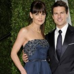 Katie Holmes Files For Divorce From Tom Cruise And Demands Sole Custody Of Suri