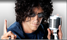 Oh My! Howard Stern is Going to Stir Up 'America's Got Talent'