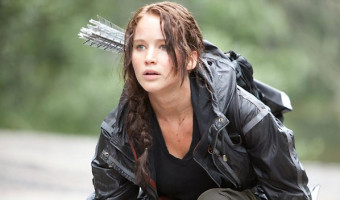 WATCH: 'The Hunger Games' Official Teaser Trailer