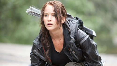 NEW: &#8216;The Hunger Games&#8217; Stills