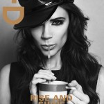 PHOTOS: Victoria Beckham Is Gorgeous For i-D