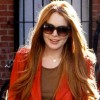 Lindsay Lohan Reclaims Her Red Hair -- Has She Won You Back Yet?