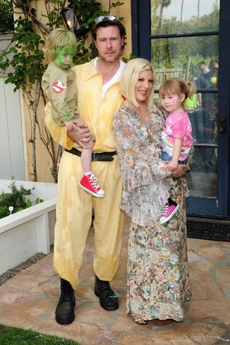Tori Spelling is Pregnant With Baby Number 3!!