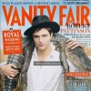 Robert Pattinson Covers Vanity Fair April 2011 - Photos