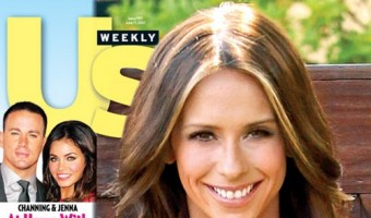 Jennifer Love Hewitt Having A Baby and Getting Married