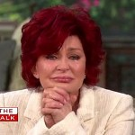 Sharon Osbourne Breaks Down On The Talk, Discussing Son Being Diagnosed With Multiple Sclerosis