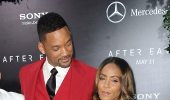 Will Smith And Jada Smith Reunite At Trey Smith's 21st Birthday Party