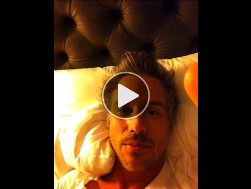 Jason Trawick Congratulates Britney Spears On Her 'X Factor' Debut