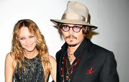 Johnny Depp And Vanessa Paradis Split Despite All The Lies We Heard