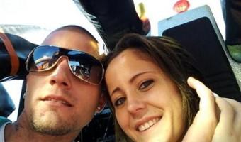 Teen Mom Jenelle Evans New Husband Charged With Felony Hours Before Shotgun Wedding