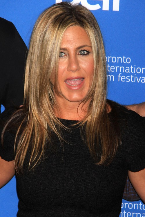 Jennifer Aniston Freaks Out Over 'Angie' Character In Her Latest Film - Still Hates Angelina Jolie