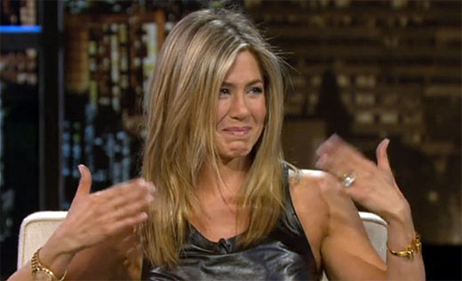 Jennifer Aniston Doesn't Believe In Dieting: 'You Just Have To Eat Properly Within Moderation'
