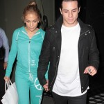 Jennifer Lopez And Casper Smart Both Cheated On Each Other At The Same Time – What A Mess!