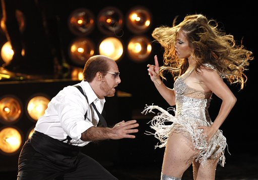 Tom Cruise, Jennifer Lopez