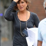 Jennifer Aniston's Years of Heavy Drinking & Cigarette Smoking Finally Damaging her Picture Perfect Body?