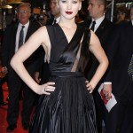 Jennifer Lawrence Worried Nicholas Hoult Will Hook Up With Kristen Stewart While Filming New Movie