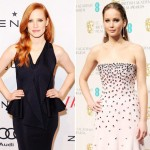 After Losing BAFTA Jessica Chastain Does Not Despise Jennifer Lawrence Anymore