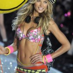 Jessica Hart Fired Or Not Fired From Victoria's Secret Over Taylor Swift Diss?