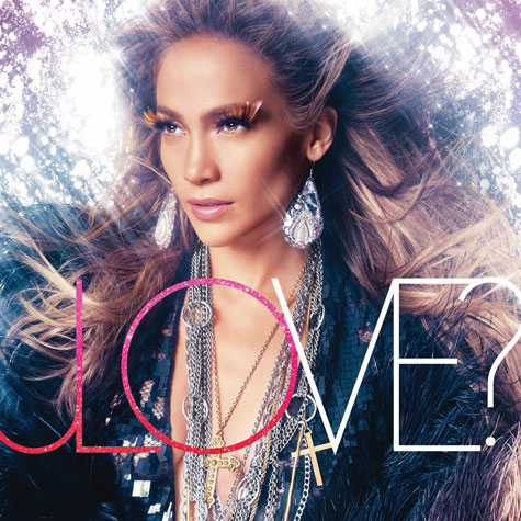 Jennifer Lopez: 'LOVE?' Track List Released