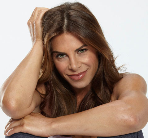 Jillian Michaels Quitting Biggest Loser to Become a Mom