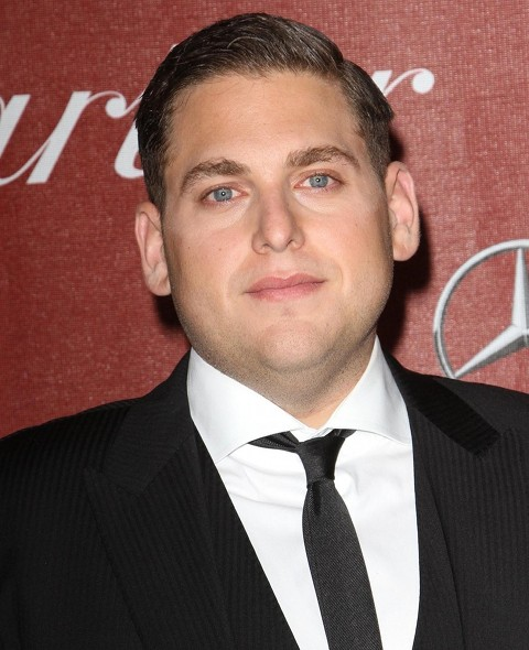 CNN Anchor Bitches On Twitter about Jonah Hill  All Out War Commenced