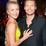 Ryan Seacrest and Julianne Hough Broken Up – Find Out Why The Timing Is Weird HERE