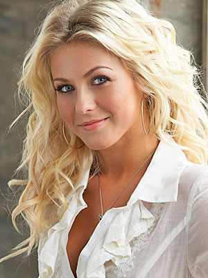 Julianne Hough Speaks Out About Years Of Mental And Physical Abuse