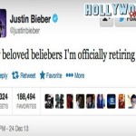 Justin Bieber Terrified New Album Won't Sell: Starts Publicity Stunt