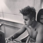 Selena Gomez Leaks Justin Bieber Personal Voice Mail In New Song (AUDIO)