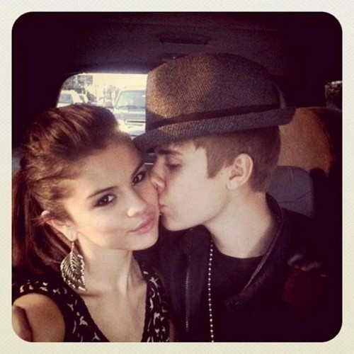Justin Bieber and Selena Gomez Kissing In Norway, Publicity Stunt?