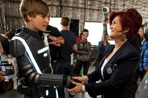 Sharon Osbourne Doesn't Believe Justin Bieber Will Last In The Music Industry